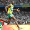 Bolt e i reali dell'atletica per il Golden gala  2013