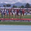 Campionati Italiani Allievi a Rieti: grande Campania con Di Cerbo e Filpi