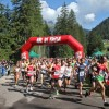Val di Fassa Running, seconda tappa