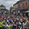 Domenica 22 Gennaio: si corre a Sant'Antonio Abate. Un Must