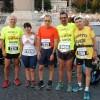 Achilles International, Uniti con un laccetto alla Corri Roma 10km