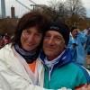 La mia amica Angela Gargano mi ha introdotto nel fantastico mondo delle corse