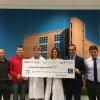 Base Running sostiene l'Istituto per la Ricerca e la Cura del Cancro di Candiolo