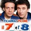 Il 7 e l'8: Saviano e Pomigliano