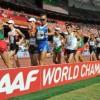60 nazioni e 432 atleti a Roma 2016