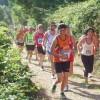 San Leucio (Ce). Il piacere di correre nella splendida Oasi del Bosco di San Silvestro