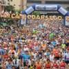 Padova: la maratona cambia look