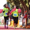 L'unesco Cities Marathon con Rebekah nel Tg1