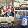 La Royal half Marathon a Monasterolo Alberto e Grange Cristina