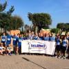 La Salerno Running Club emerge al Campionato regionale  master di Mondragone