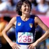 Sara Simeoni compie 60 anni