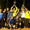 Sport againstviolence, vinceLa Sbarra & I Grilli Runners, uomini e donne