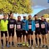 Mezza Maratona di Palermo : protagonista Francesco Rosito e gli atleti  della ASD Running Vairano