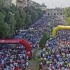 Annamaria Caso e Francesco Diana Campioni Italiani di Maratona