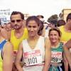 """L'atletica """"LA SBARRA"""" alla corri per il verde"""