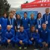 Francia Albi, Campionato Europeo ultramaratona 24h