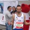 Mondiali mezza maratona: Alessandro Tomaiuolo si classifica sesto