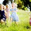 Test 'dei 20 metri' per identificare i bimbi più a rischio cuore