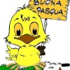 AUGURI. BUONA PASQUA