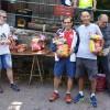 Corsa in Montagna a Frassignoni, porta bene a Stephen Donyna