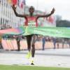 Rio, Maratona d'oro per Kipchoge