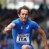 Euroindoor: Fabrizio Donato salta sull'argento