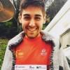"""Francesco Fagnani: Maratona Valencia, mi sono nutrito di amore, 2h34'41"""""""