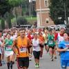 Pasquale Rutigliano e Federica Proietti vincono la 9^ Edizione dell'Hunger Run