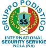 L'International Security Service 2^ squadra maschile in Italia