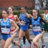 Padova Marathon, Console terza