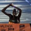 Mezza maratona: Kiptum record a Valencia