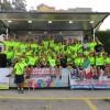 Maddaloni. La Road Runners e la sua grande 9^ edizione del Trofeo. Vincono Vincenzo Migliaccio e Jessica de Fazio