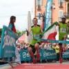 Maratona della Valle Intrasca: Minoggio e Piana, record fantastico