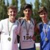 Campionati Italiani Allievi: Oro e Argento per Sibilio e Romani