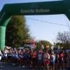 Pignola (Potenza) 5 ottobre: Mezza Maratona del Pantano: bella, veloce, ricca…
