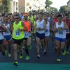 La Mezza Maratona di Sabaudia batte il maltempo: vittoria sul Tirreno per Francesco Tescione e Anna Quagliaro