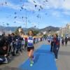 Salerno Corre. A suon di record, vincono AbdelKebir Lamachi e Francesca Palomba
