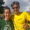 Tante coppie condividono la passione delle ultramaratone e gare estreme