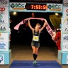 'Passatore' 2018, Sustic guida la classifica femminile