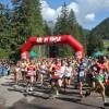 Val di Fassa Running, la corsa podistica a tappe più partecipata d'Italia