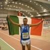 Titolo Europeo sulla 10Km di marcia per Vincenzo Magliulo