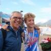 Andrea Romani: un Napoletano tra i migliori al mondo sui 400 Allievi