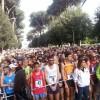 Roma Appia Run, un'edizione da record