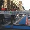 19^ Maratonina Internazionale Città di Arezzo, spettacolare