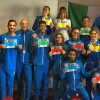 Rennes: una vittoria italiana sui 10km