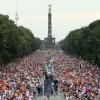 Record mondiale Maratona: potrebbe tranquillamente essere di un Italiano