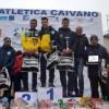 Caivano (Na). Curren Curren vincono Dario Santoro e Loredana Brusciano