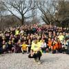 Tutto esaurito alla  Wings for Life World Run 2017