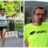 Campioni Italiani di corsa su strada: Marouan RAZINE  e  Fatna MARAOUI