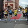 Albanova Running 800 sorrisi a riscaldare Casal di Principe